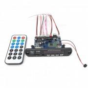Eastor Bluetooth V4.0 APP Control Estereo MP3 APE Audio Module - Negro