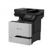 Lexmark CX725dhe Color A4 Laser MFP [40C9555] (на изплащане)