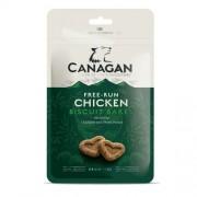 Recompense pentru caini biscuiti Canagan Grain Free cu pui 150 g