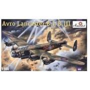 Avro Lancaster B.I/B.III (A.V. Roe and Company) 1/144 Amodel 1411