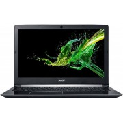 "Laptop Acer Aspire 3 A315-53 (Procesor Intel® Core™ i3-7020U (3M Cache, up to 2.30 GHz), Kaby Lake, 15.6"" FHD, 4GB, 1TB HDD @5400RPM, Intel® HD Graphics 620, Linux, Negru)"