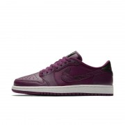Nike Scarpa Air Jordan 1 Retro Low OG - Donna - Viola