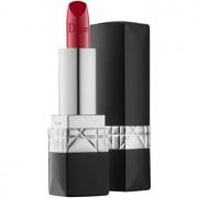 Dior Rouge Dior луксозно овлажняващо червило цвят 872 Victoire 3,5 гр.