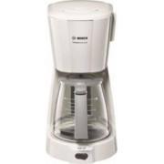Cafetiera Bosch CompactClass Extra TKA3A031 1100W 1.25L 10 Cesti Alb