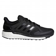 adidas Women's Supernova ST Running Shoes - Black - US 5.5/UK 4 - Black