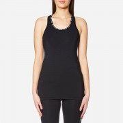 Bjorn Borg Women's Pam Racerback Performance Top - Black - XS - Black