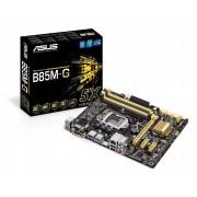 Asus B85M-G Intel B85 LGA 1150 (Socket H3) Micro ATX motherboard