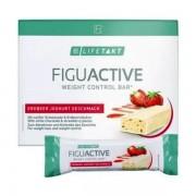 LR LIFETAKT FiguActive fogyókúrás szeletek eper ízben 6x60g