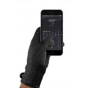 Mujjo Handschoenen Mujjo Single Layered Touchscreen Gloves Large