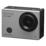 Denver Cámara deportiva DENVER ACTION CAM DENVER ACT-5030W (Full HD - 8 MP - Hasta 60 min de autonomía)