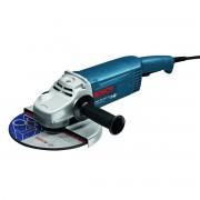 Polizor unghiular Bosch GWS 22-230 JH 6500rpm 2200W Albastru