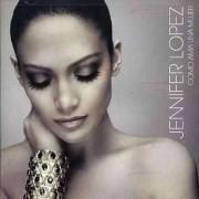 Jennifer Lopez - Como Ama Una Mujer (0828767814926) (1 CD)