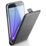 Cellular Line Etui Flap Essential do Samsung Galaxy S7 Czarny