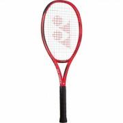 Yonex tennisracket VCore 100 rood gripmaat L3