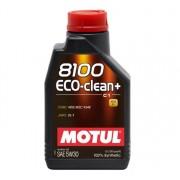 MOTUL 8100 ECO-Clean+ 5W-30 1L motorolaj