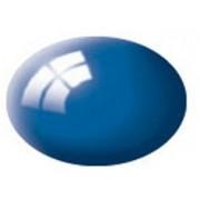 Aqua Blue Gloss