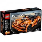Конструктор Лего Техник - Chevrolet Corvette ZR1, LEGO Technic 42093