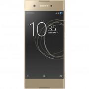 Telefon mobil Sony Xperia XA1 Plus, G3416, Dual SIM, 32GB, 3GB RAM, 4G, Gold