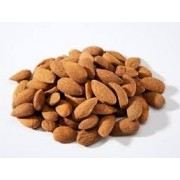 AWA superfoods Mandle natural sladké 500g