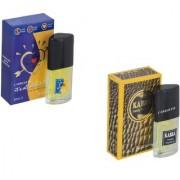 Skyedventures Set of 2 ILU-Kabra Yellow Perfume