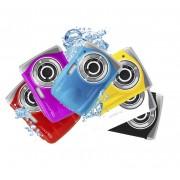 Aquapix Unterwasser Kamera W1024-I Splash Iceblue