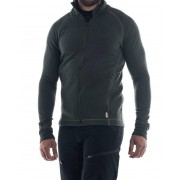 Lundhags Quilt Full Zip - Jacka - Forest Green - XL