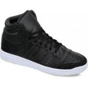 Adidas Originals TOP TEN HI W Sneakers(Black)