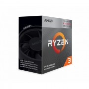 CPU, AMD RYZEN 3 3200G /3.6GHz/ 6MB Cache/ AM4/ BOX (YD3200C5FHBOX)