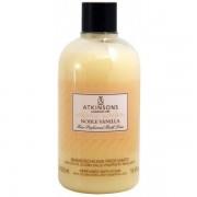 Atkinsons Fine Soaps Bagnoschiuma 500ml Noble Vanilla