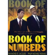 Book of Numbers [DVD] [1973]
