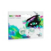 Andere contactlenzen Pretty Eyes Young daily (2 lenzen)