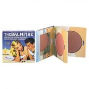 TheBalm The BalmFire palette blush 10 g tonalità Night Owl donna
