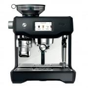 Sage The Oracle Touch Espressomaskin Black Truffle