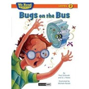 Bugs on the Bus, Hardcover/Paul Orshoski