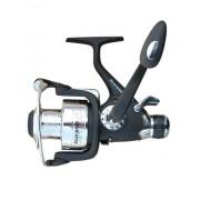 Mulineta Baracuda Scorpion J3 5000 FR cu baitrunner pentru pescuit stationar