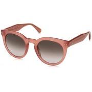 Kate Spade Gafas de Sol para Mujer, Peach, 50 mm
