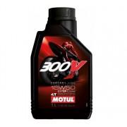MOTUL 300V 4T FACTORY LINE 15W-50 1L verseny motorolaj