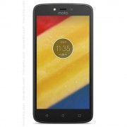 "Smart telefon Motorola Moto C Plus DS Crni 5""HD, QC 1.3GHz/2GB/16GB/8&2Mpix/4G/Android 7.0"