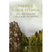 Reisverhaal Een voettocht langs Rijn en Donau | Patrick Leigh Fermor