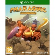 Pharaonic Deluxe Edition Xbox One Game