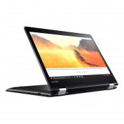Laptop Lenovo Ideapad Yoga 510-14AST AMD A9 RAM 8GB DD 500GB TouchScreen Windows 10 Home LED 14''-Negro