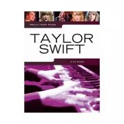 Music Sales Really Easy Piano - Taylor Swift - 18 Hit Songs Libro de