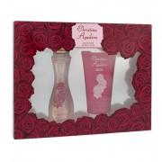 Christina Aguilera Touch of Seduction confezione regalo Eau de Parfum 30 ml + doccia gel 50 ml donna