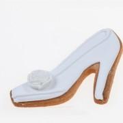 Galleta zapato