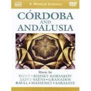 Video Delta Cordoba e Andalusia - A musical journey - DVD