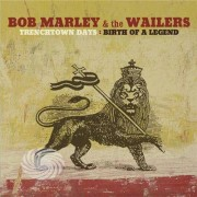Video Delta Marley,Bob & The Wailers - Trenchtown Days: Birth Of A Le - CD