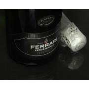Ferrari Perlé Bianco Magnum Trento Doc