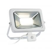 Proiector LED cu senzor iluminat exterior MASINI 30W