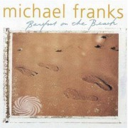Video Delta Franks,Michael - Barefoot On The Beach - CD