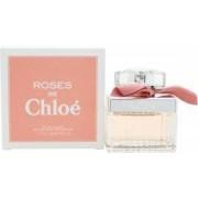 Chloé Roses De Chloe Eau de Toilette 50ml Sprej